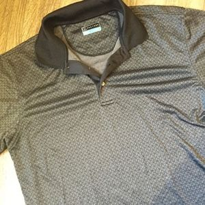 PGA Tour Breathable Golf Polo Men's Size XL